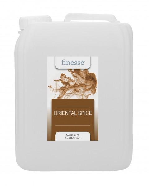 Finesse Saunaduft Oriental Spice