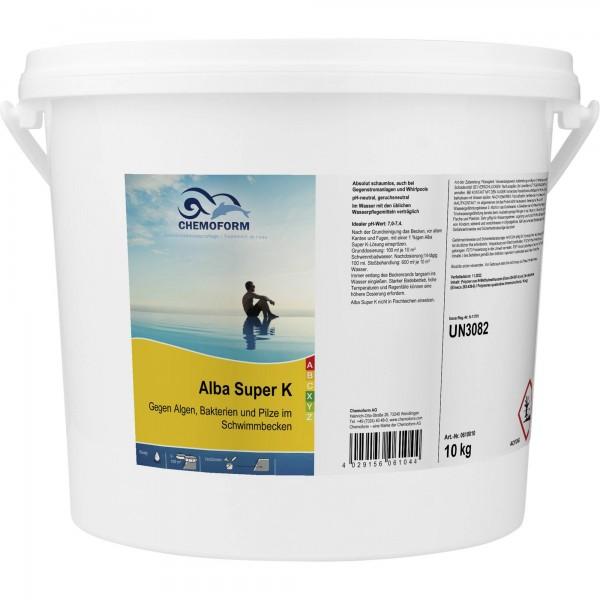 CHEMOFORM Algen-Ex
