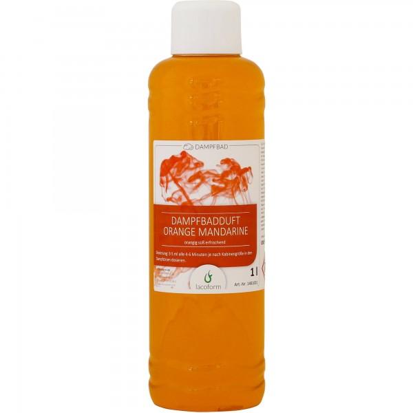 Lacoform Dampfbadduft Orange Mandarine