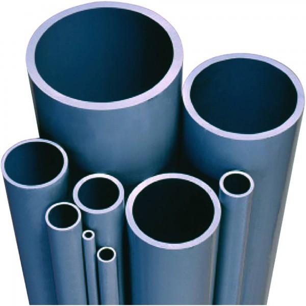 PVC-Rohr PN10 d = 50 Ø