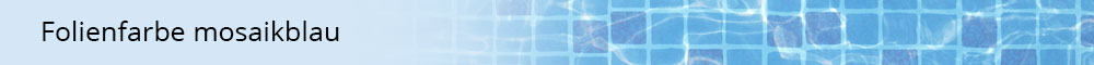 Folienfarbe-mosaikblau