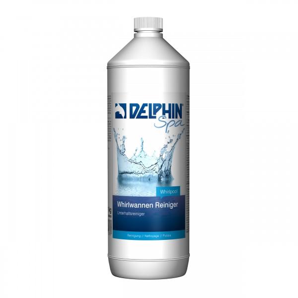 DELPHIN Spa Whirlwannen Reiniger 1 l