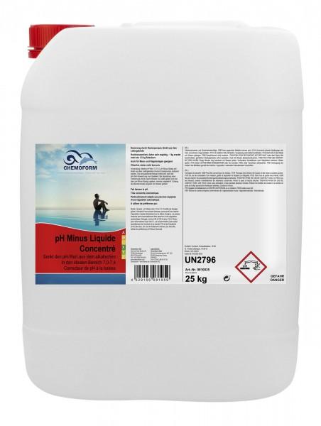 CHEMOFORM pH-minus flüssig