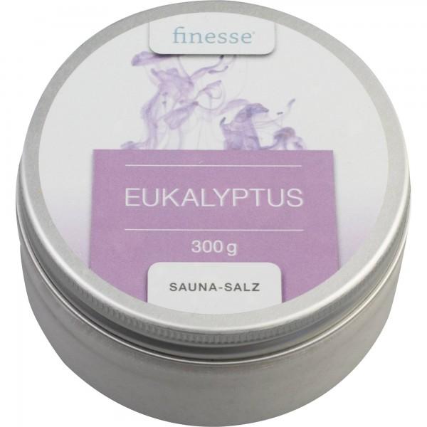 Unsere Sauna-Salze Eukalyptus