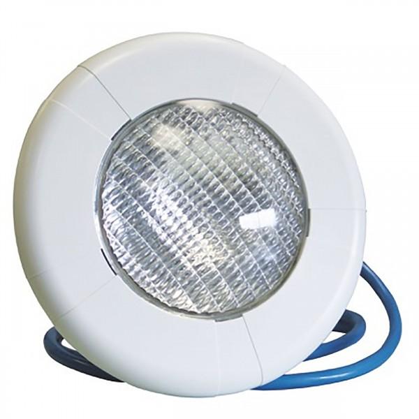 Universal Scheinwerfer-Einsatz LED weiß