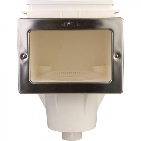 Oberflächenabsauger ABS / V4A