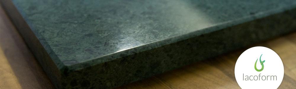 Lacoform-Waermeplatten