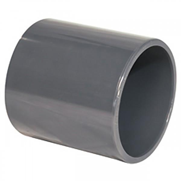 PVC-Muffe d = 40 Ø