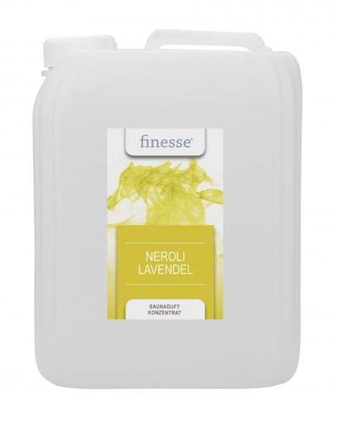 Finesse Saunaduft Neroli Lavendel