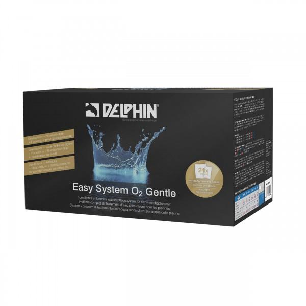 DELPHIN Easy System O2 Gentle