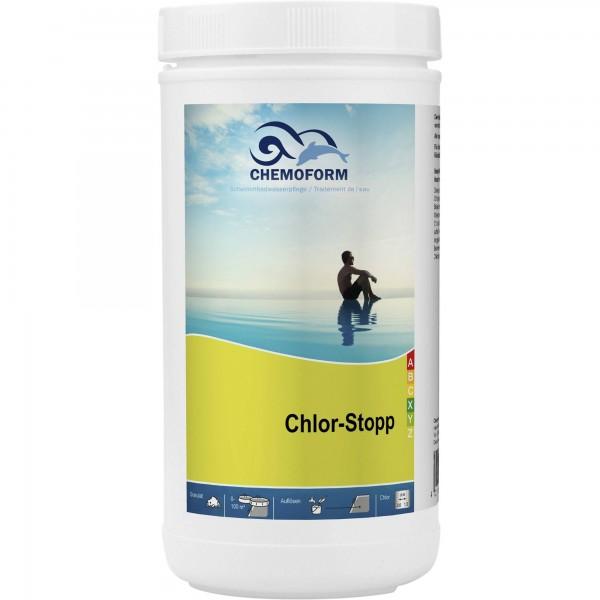 CHEMOFORM Chlor-Stopp 1 kg