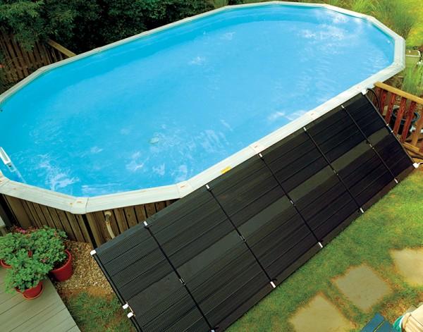 Solarabsorber Standard 610 x 61 cm