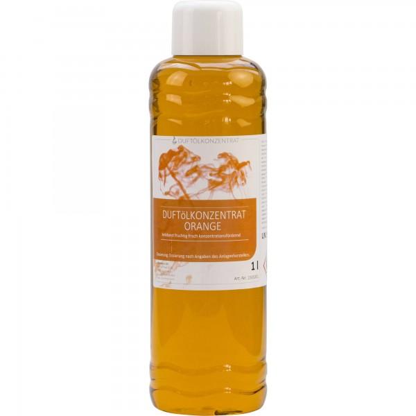 Duftölkonzentrat Orange 1 l