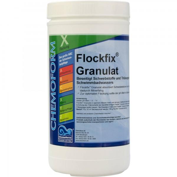 CHEMOFORM Flockfix Granulat 1 kg