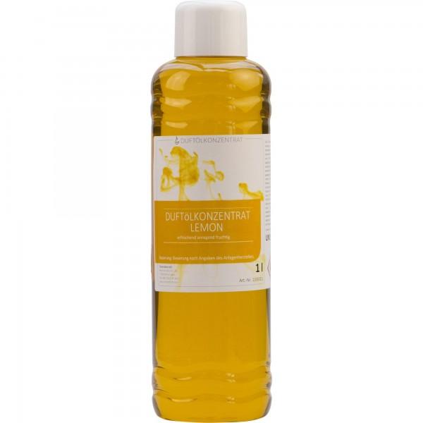 Duftölkonzentrat Lemon 1 l