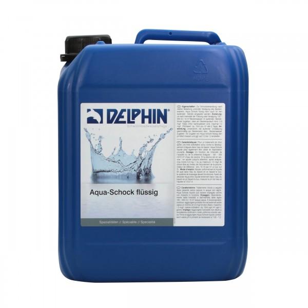 DELPHIN Aqua-Schock flüssig 5 l