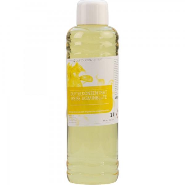 Duftölkonzentrat Weiße Jasminblüte 1 l