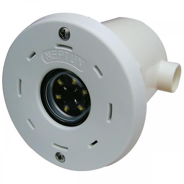 LED Unterwasserscheinwerfer mini Edelstahl