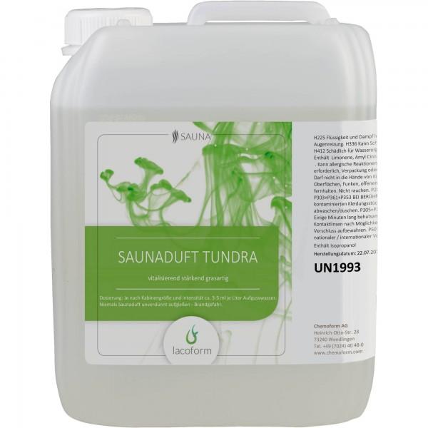 Lacoform Saunaduft Tundra