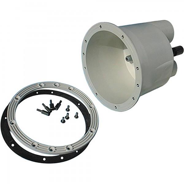 Einbausatz Gegenstromanlage ST für Folienbecken