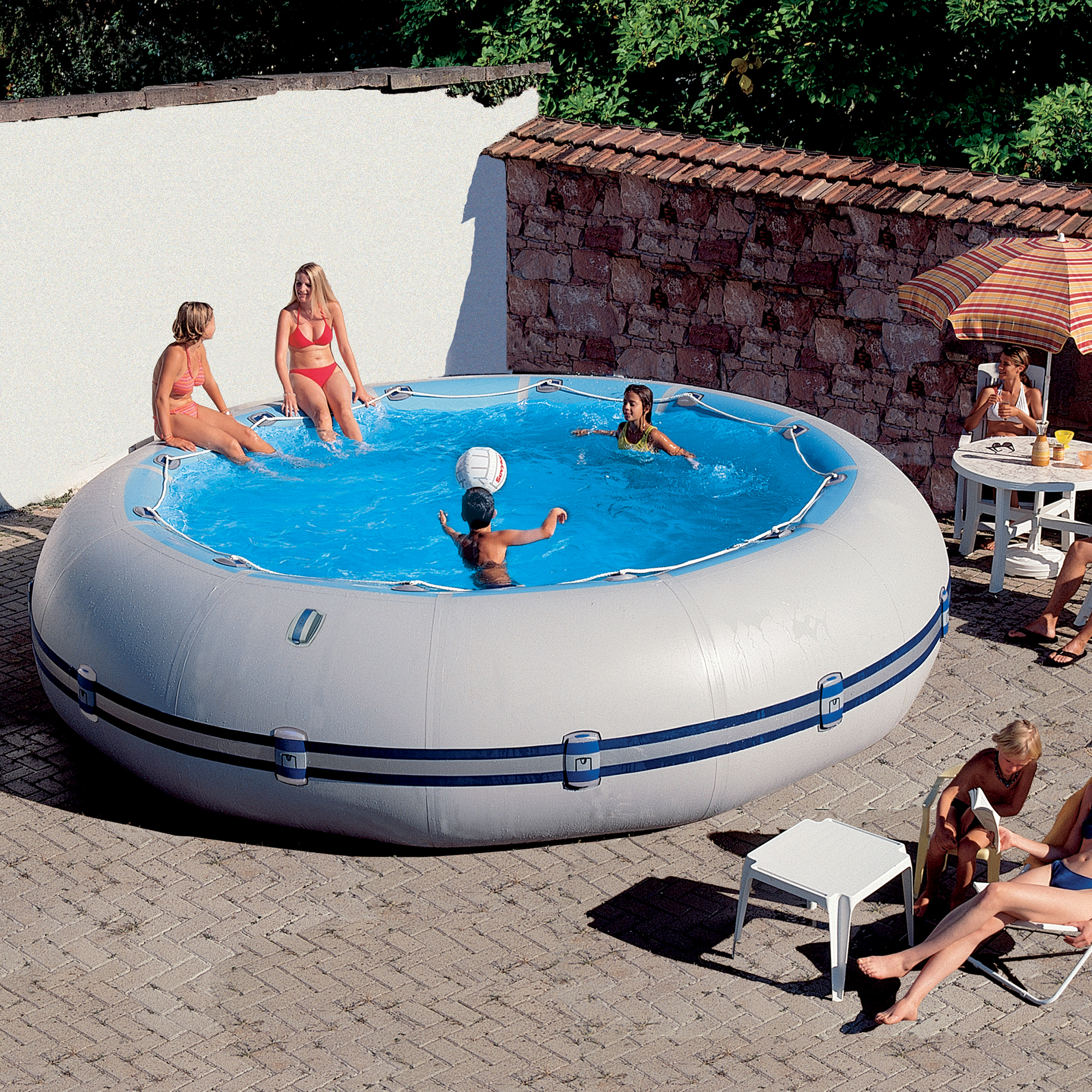 Zodiac original winky zodiac original pools pools for Piscine zodiac winky 6
