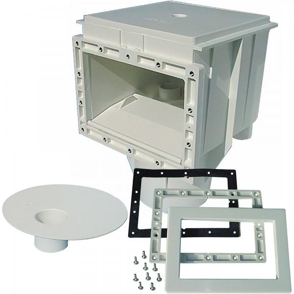 Oberflächenabsauger ABS für Folienbecken