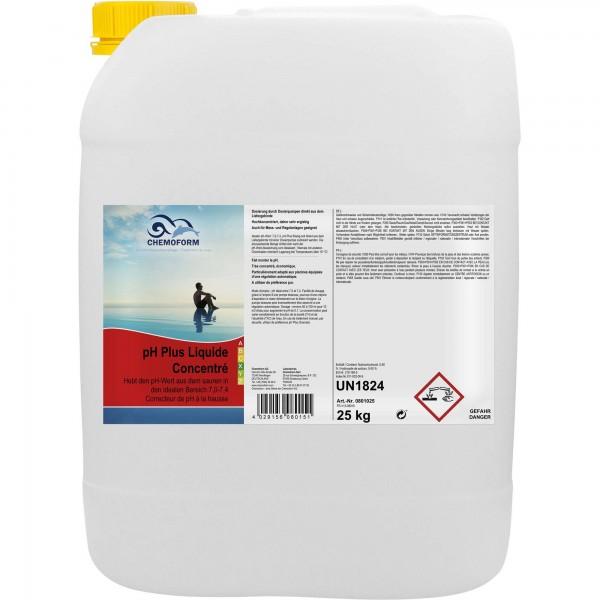 CHEMOFORM pH-plus flüssig 25 kg