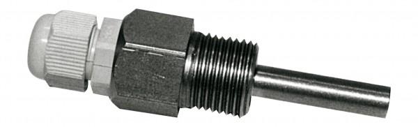 Edelstahl-Tauchhülse Y 6 mm für Combitrol